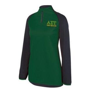 Alpha Sigma Tau Record Setter Pullover