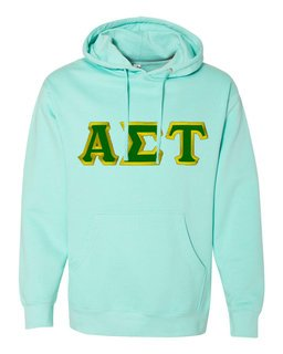 Alpha Sigma Tau Sweatshirts Hoodie