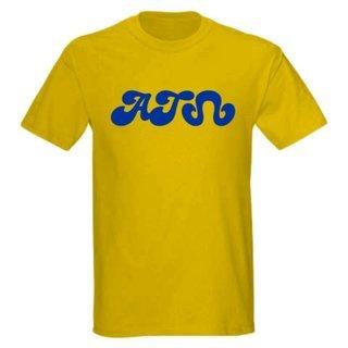 Alpha Tau Omega Banana Greek T-Shirt