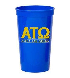 Alpha Tau Omega  Big Classic Line Stadium Cup