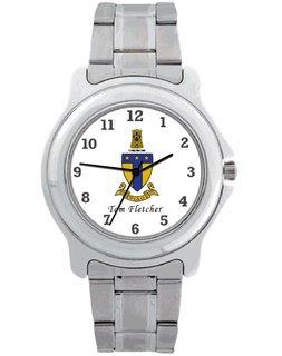 Alpha Tau Omega Commander Watch