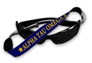Alpha Tau Omega Croakies