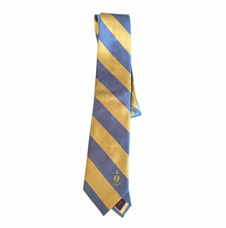 Alpha Tau Omega Executive Fraternity Neckties - Half Off