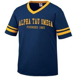 Alpha Tau Omega Founders Jersey