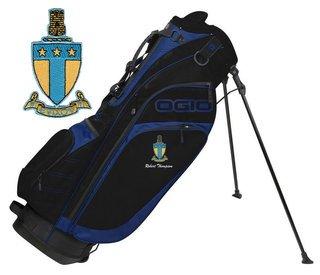Alpha Tau Omega Golf Bags