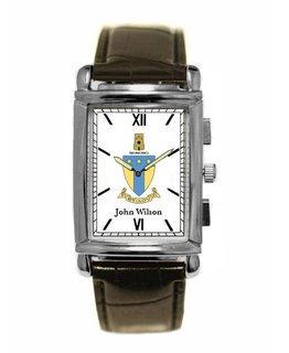 Alpha Tau Omega Greek Classic Wristwatch