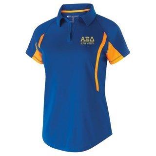 Alpha Xi Delta Avenger Polo