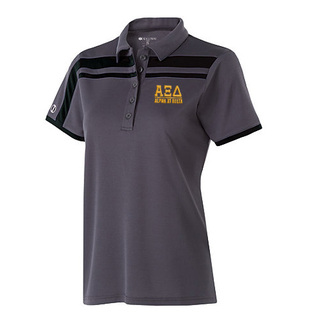 Alpha Xi Delta Charge Polo