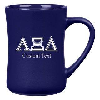 Alpha Xi Delta Coffee House Mug