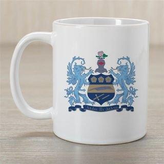 Alpha Xi Delta Coffee Mug - Personalized!