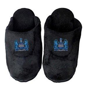 Alpha Xi Delta Crest Slippers