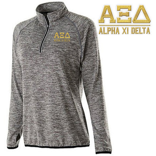 Alpha Xi Delta Force Training Top