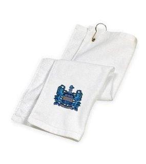 Alpha Xi Delta Golf Towel