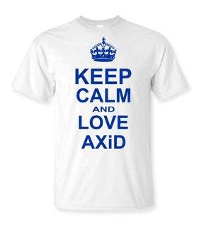 Alpha Xi Delta Keep Calm T-Shirts