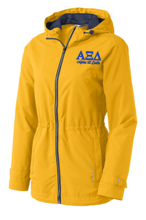 Alpha Xi Delta Northwest Slicker