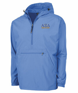 Alpha Xi Delta Pack-N-Go Pullover