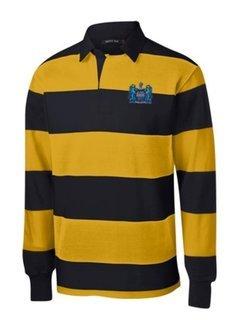 Alpha Xi Delta Rugby Shirt