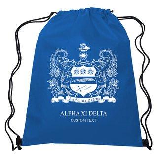 Alpha Xi Delta Sports Pack Bag