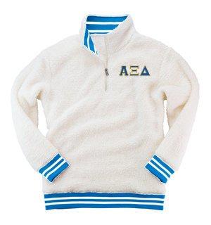 Alpha Xi Delta Varsity Sherpa