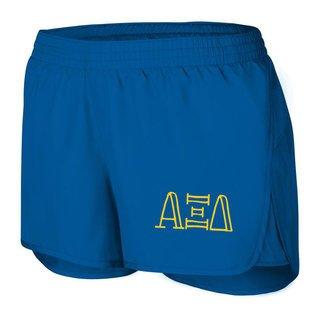 Alpha Xi Delta Wayfarer Short