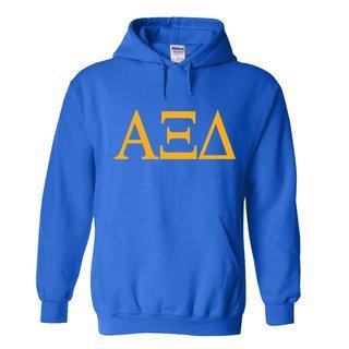 Alpha Xi Delta World Famous $25 Greek Hoodie