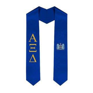 Alpha Xi Delta World Famous EZ Stole - Only $29.99!