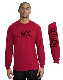 Alumni Long Sleeve T-Shirt