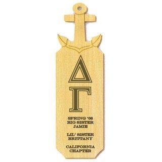 Anchor symbol Greek Paddle
