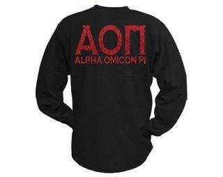 Alpha Omicron Pi Classic Jersey