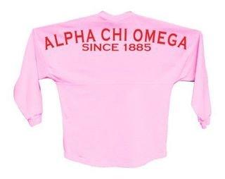 Alpha Chi Omega Since Jersey