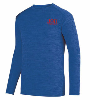 Beta Theta Pi- $20 World Famous Dry Fit Tonal Long Sleeve Tee
