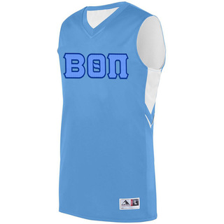 Beta Theta Pi Alley-Oop Basketball Jersey