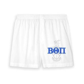 Beta Theta Pi Boxer Shorts