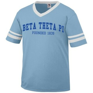 Beta Theta Pi Founders Jersey