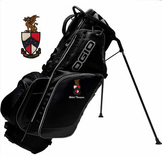 Beta Theta Pi Golf Bags