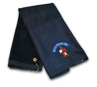 DISCOUNT-Beta Theta Pi Golf Towel