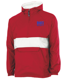 Beta Theta Pi Greek Letter Anoraks