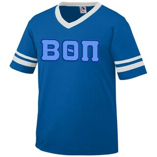 DISCOUNT-Beta Theta Pi Jersey With Custom Sleeves