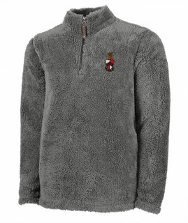 Beta Theta Pi Newport Fleece Pullover