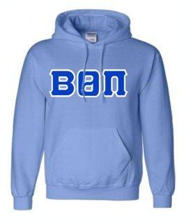 Beta Theta Pi Lettered Sweatshirts