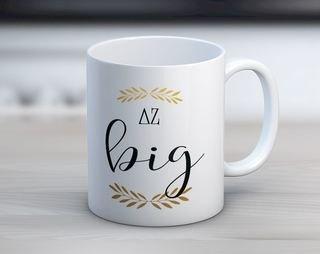 Big Sister Coffee Mug