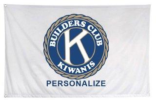 Builders Club Custom Flag