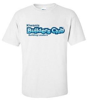 Builders Club Distressed Tee
