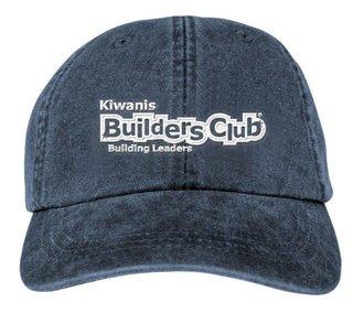 Builders Club Hat