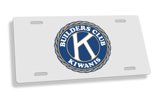 Builders Club Seal License Cover