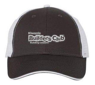 Builders Club Trucker Hat