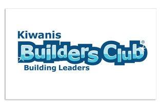 Builders Club  Window Sticker Decal