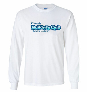 Builders Club World Famous Long Sleeve T-Shirt- $19.95!