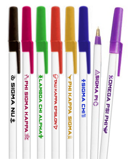 Discount Fraternity Pens