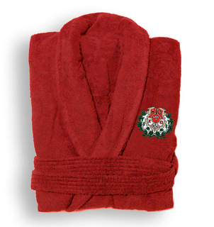 DISCOUNT-Chi Omega Bathrobe